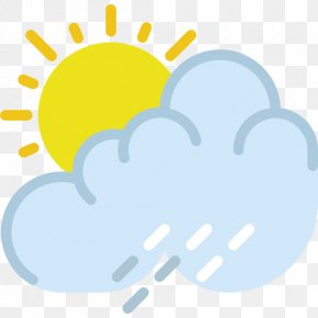 Several Weather Icon - Cloud Weather Icon PNG