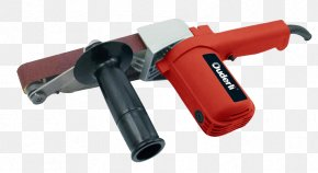 Matte Hardware Tools - Power Tool Angle Grinder DIY Store PNG