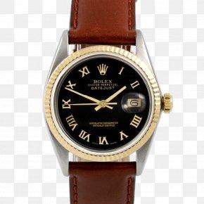 Rolex - Rolex Datejust Automatic Watch Strap PNG