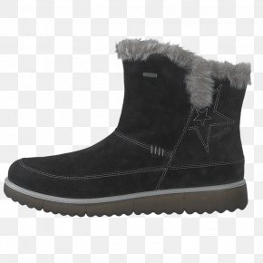 Gore-Tex - Snow Boot Suede Shoe Walking PNG