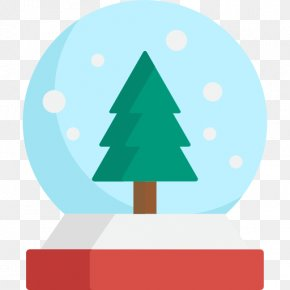 Snow Top - Tree Pine Photography Clip Art PNG