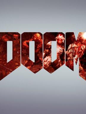 Doom - Doom Desktop Wallpaper Video Game Id Software PNG
