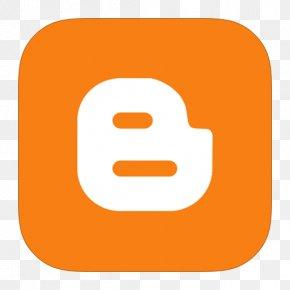 Blogger Logo Svg Icon - Blogger Google Website PNG