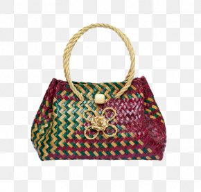 Women Weave A Handbag - Hobo Bag Textile Stock Photography PNG