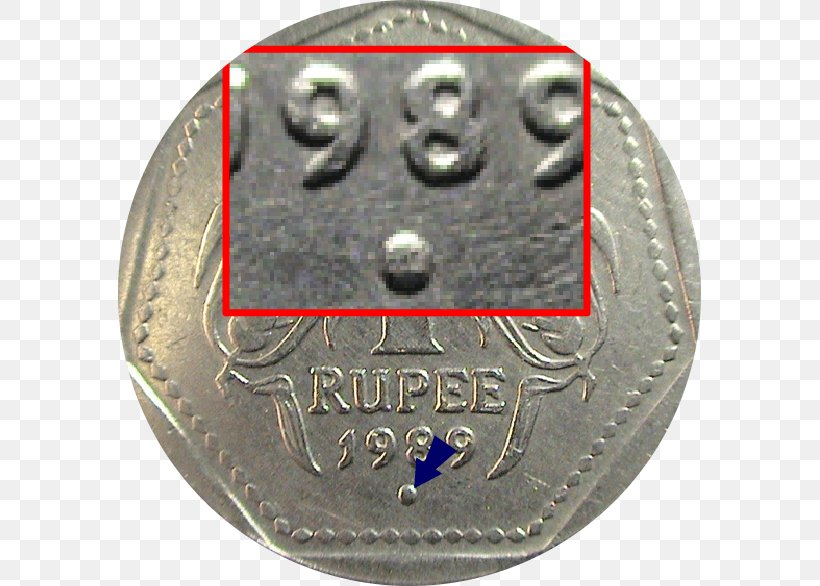 India Government Mint, Kolkata Coin Indian Rupee, PNG, 583x586px, India Government Mint Kolkata, Banknote, Button, Coin, Coins Of The Indian Rupee Download Free