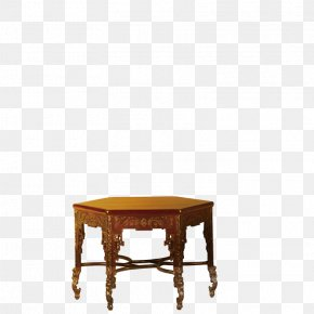 Table - Table Furniture Chinoiserie Designer PNG