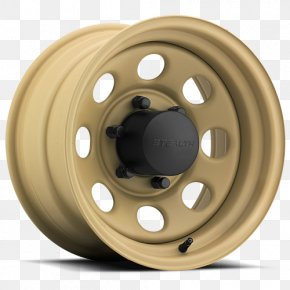 United States - 1995 Dodge Stealth United States Rim Beadlock Wheel PNG