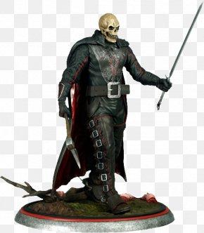 Headless Horseman - The Legend Of Sleepy Hollow Ichabod Crane Statue Headless Horseman Action & Toy Figures PNG
