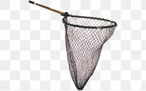 Fishing Net - Fishing Nets Hand Net Angling PNG
