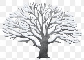 Black Trees Cliparts - Tree Branch Clip Art PNG