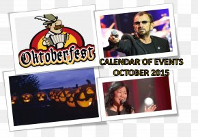 Oktoberfest - Oktoberfest Display Advertising Web Banner Text PNG