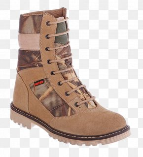 Boot - Snow Boot Shoe Chukka Boot Soldier PNG