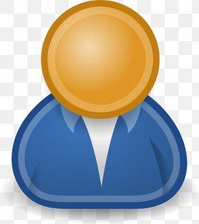 Help Portal - User Icon Design Clip Art PNG