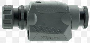 Image-stabilized Binoculars - Monocular Camera Lens Plastic PNG