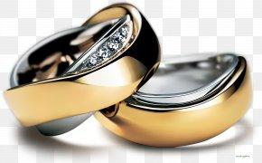 Jewelry - Wedding Invitation Wedding Ring PNG