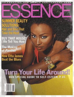 Model - Cynthia Bailey The Real Housewives Of Atlanta Magazine Essence Model PNG