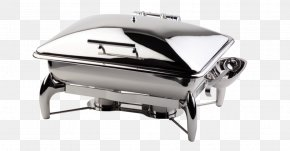 Chafing Dish - Buffet Chafing Dish .de Gastronorm Sizes PNG