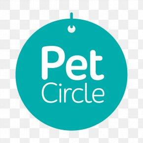 Circle Logo - Dog Pet Circle Australia Pet Shop PNG