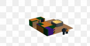 Inside LEGO Ambulance - Product Design Square Meter Angle PNG