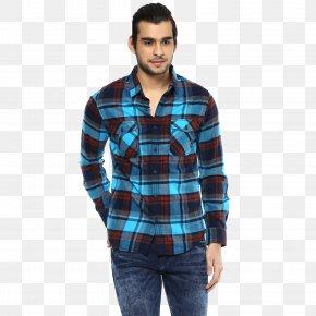 T-shirt - T-shirt Lumberjack Shirt Clothing Jeans PNG