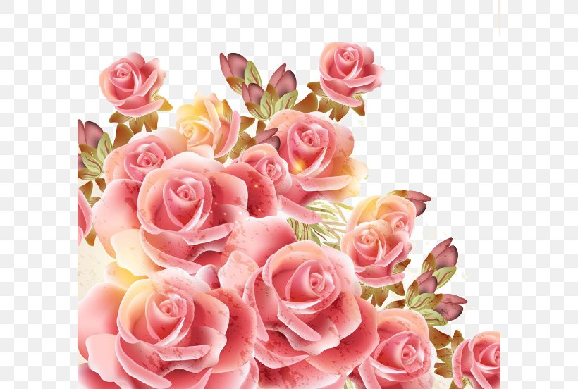 Rose Royalty-free Stock Photography Clip Art, PNG, 600x552px, Rose, Art, Artificial Flower, Cut Flowers, Floral Design Download Free