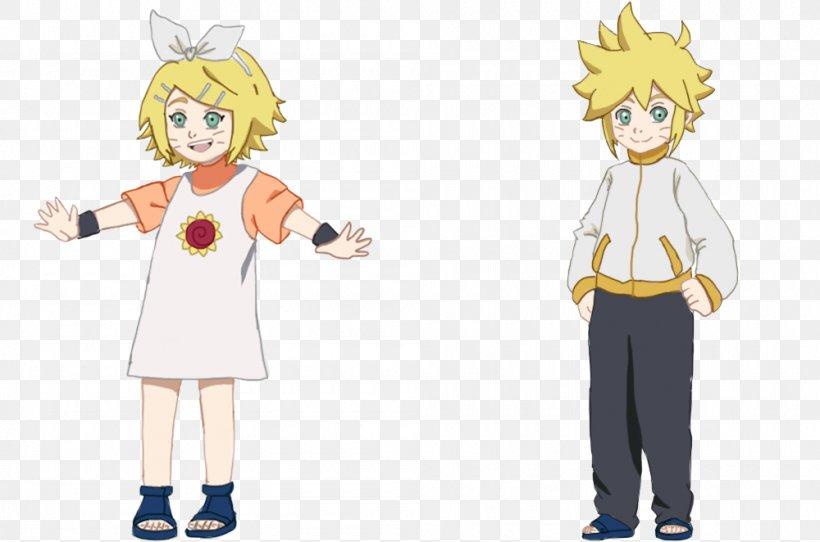 Naruto Uzumaki Deidara Sakura Haruno Sasuke Uchiha Himawari Uzumaki, PNG, 1000x662px, Watercolor, Cartoon, Flower, Frame, Heart Download Free