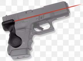 Shooting Traces - Trigger Firearm Gun Shop Glock 30 Glock 29 PNG