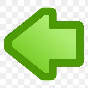 Next Button - Green Arrow Roy Harper Clip Art PNG