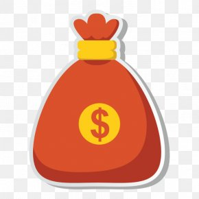 Money Bag - Money Bag Clip Art Currency Payment PNG