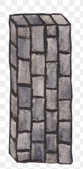 Hand Made Brick Bones Deductible - Brick Icon PNG