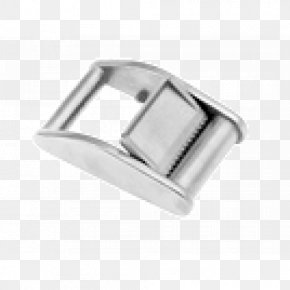 Marine Grade Stainless Stainless Steel Buckle American Iron And Steel Institute Wire PNG