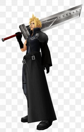 Final Fantasy - Final Fantasy VII Cloud Strife Zack Fair Aerith Gainsborough Sephiroth PNG