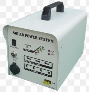 Solar Panel - Solar Energy Electric Power System Solar Panels PNG