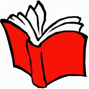 Book Clip Art - Book Blog Clip Art PNG