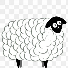 Sheep - Icelandic Sheep Lamb And Mutton Clip Art PNG