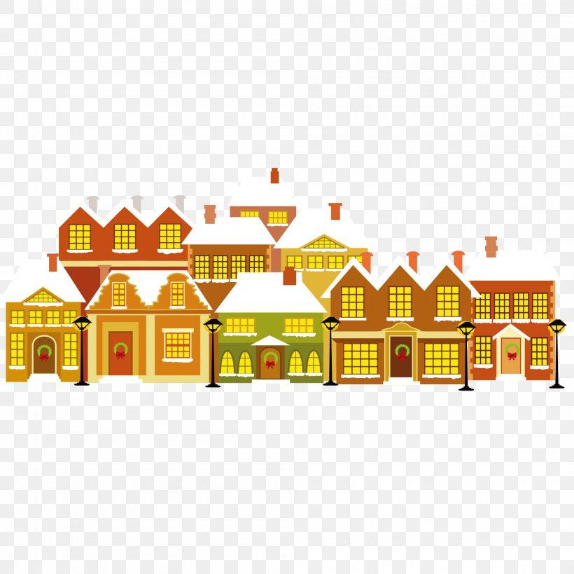Cartoon House Christmas Png 2000x2000px Christmas Area Building Cartoon Christmas Lights Download Free
