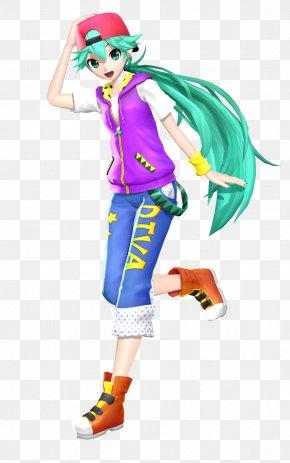 Akita - Hatsune Miku: Project DIVA F 2nd Hatsune Miku: Project DIVA Arcade PNG