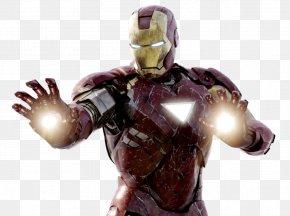 Iron Man Transparent - Iron Man 3: The Official Game Clint Barton Iron Man's Armor PNG