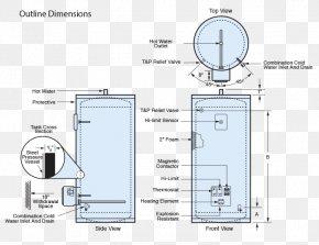 Water Heating - Solar Water Heating Hot Water Storage Tank Electric Heating Energy Factor PNG