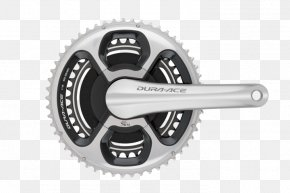 Cycling - Bicycle Cranks Cycling Power Meter Dura Ace Shimano Groupset PNG