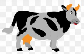 Even-toed Ungulate - Dairy Cattle Children's Literature Calf PNG