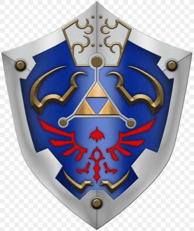 The Legend Of Zelda: Skyward Sword The Legend Of Zelda: Breath Of The Wild The Legend Of Zelda: A Link Between Worlds The Legend Of Zelda: Twilight Princess HD, PNG, 819x976px, Legend Of Zelda Skyward Sword, Badge, Crest, Emblem, Hylian Download Free