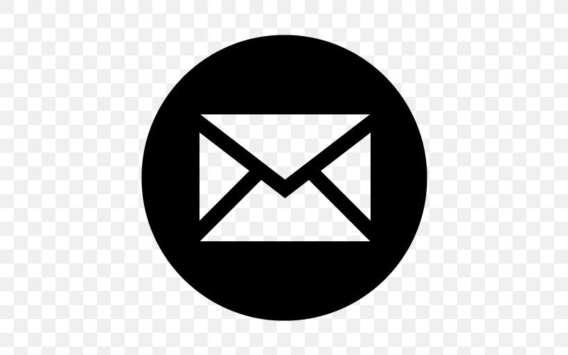 Email Icon Design Internet Webmail Png 512x512px Email Address Book Black Black And White Brand Download