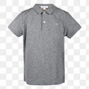 Burberry Boys T-shirt - Printed T-shirt Burberry PNG