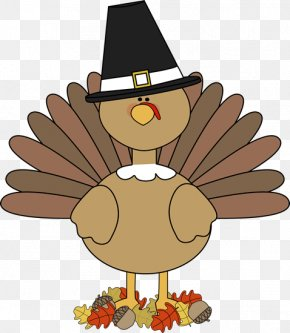 Dancing Turkey Clipart - Turkey Thanksgiving Clip Art PNG