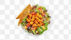 Chicken - Buffalo Wing Chicken Salad Barbecue Chicken Wrap Caesar Salad PNG
