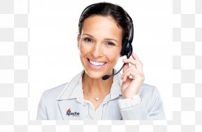 Female Customer Service - Call Centre Customer Service Mystery Shopping Telemarketing Headset PNG