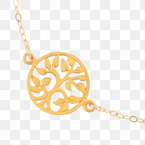 Tree Of Life - Charms & Pendants Charm Bracelet Gold Silver PNG