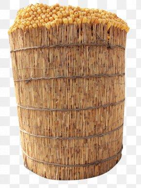 Corn Granary - Granary Silo Warehouse PNG