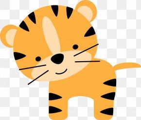 Safari - Baby Jungle Animals Infant Baby Shower Clip Art PNG